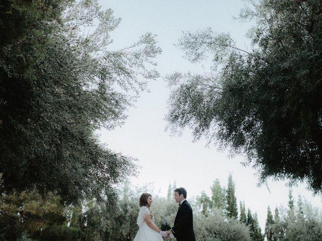 La boda de Miguel y Melania en San Juan De Alicante, Alicante 79