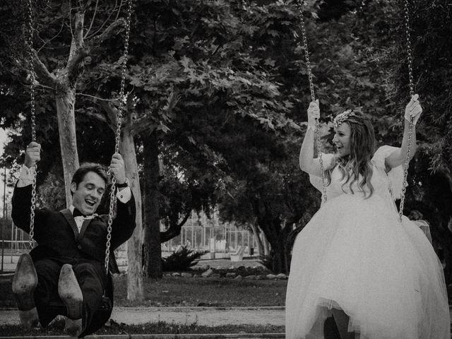 La boda de Miguel y Melania en San Juan De Alicante, Alicante 81