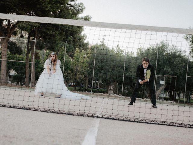 La boda de Miguel y Melania en San Juan De Alicante, Alicante 82