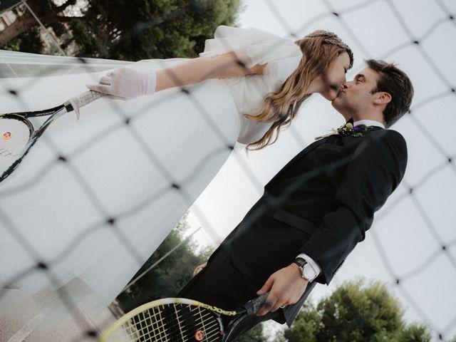 La boda de Miguel y Melania en San Juan De Alicante, Alicante 2