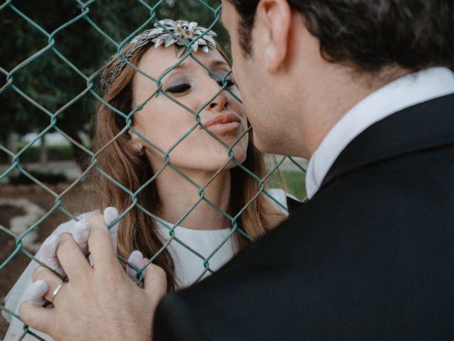 La boda de Miguel y Melania en San Juan De Alicante, Alicante 83