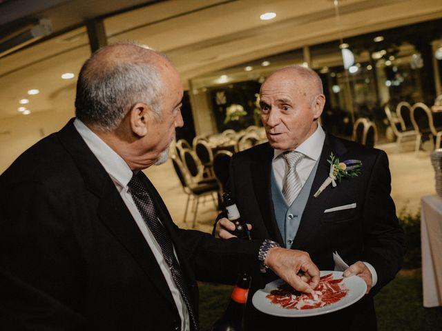 La boda de Miguel y Melania en San Juan De Alicante, Alicante 86