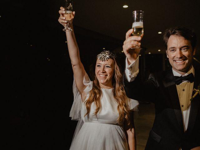 La boda de Miguel y Melania en San Juan De Alicante, Alicante 91