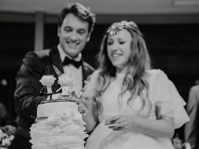 La boda de Miguel y Melania en San Juan De Alicante, Alicante 92