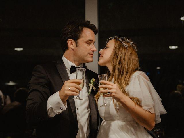 La boda de Miguel y Melania en San Juan De Alicante, Alicante 93