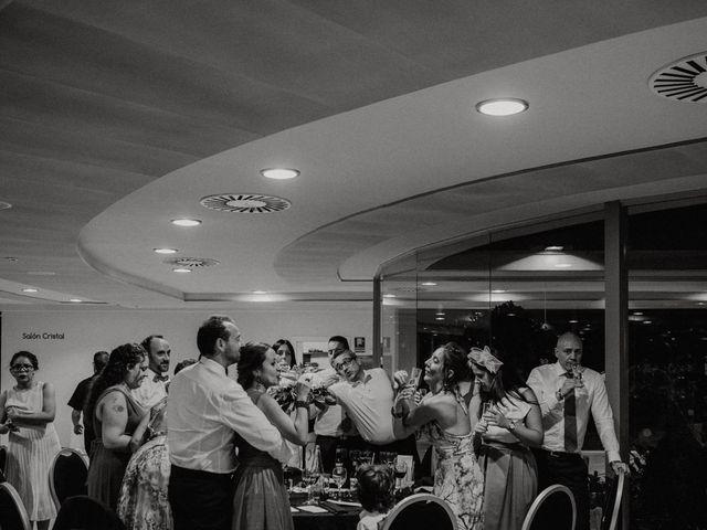 La boda de Miguel y Melania en San Juan De Alicante, Alicante 94