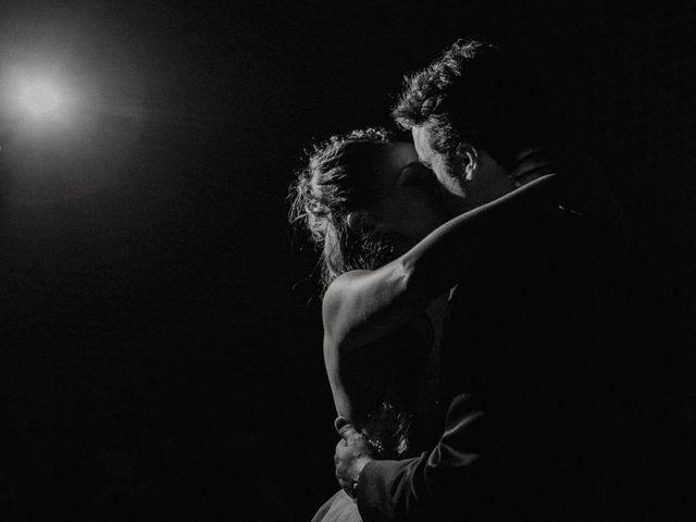 La boda de Miguel y Melania en San Juan De Alicante, Alicante 98