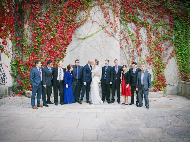 La boda de Anne Marie y Stefan
