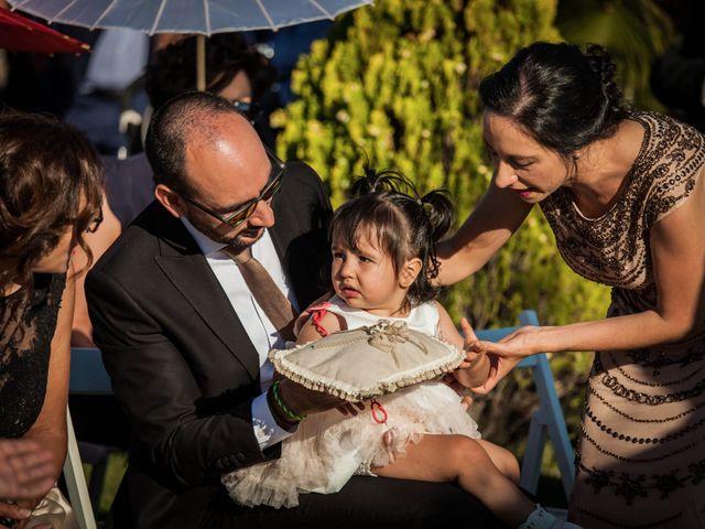 La boda de Albert y María en Villar De Los Alamos, Salamanca 113