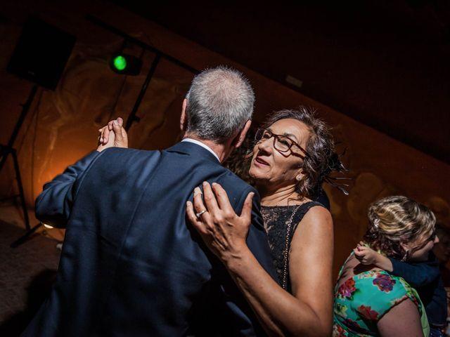 La boda de Albert y María en Villar De Los Alamos, Salamanca 201