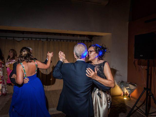 La boda de Albert y María en Villar De Los Alamos, Salamanca 202