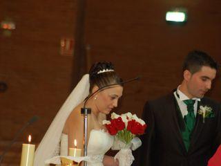 La boda de Marcos y Nuria 1