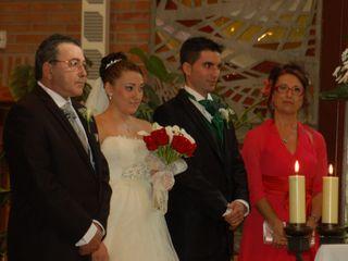 La boda de Marcos y Nuria 2