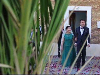 La boda de Fany y Curro 2