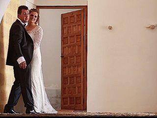 La boda de Fany y Curro 3