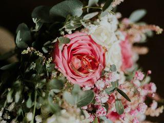 La boda de Alina Togoi y Alex Togoi 1