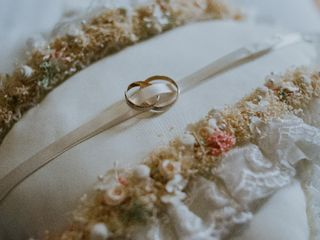La boda de Alina Togoi y Alex Togoi 2