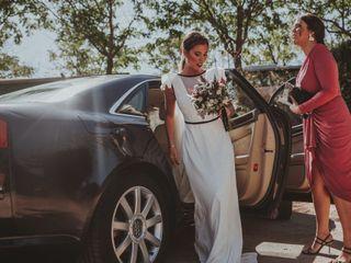 La boda de Teresa y Juan Luís 1