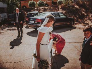 La boda de Teresa y Juan Luís 2