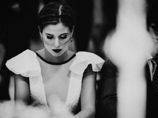 La boda de Teresa y Juan Luís 3