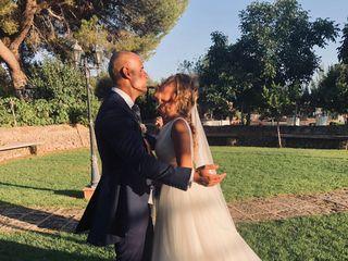La boda de Andrea y Jose Maria 1