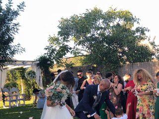 La boda de Andrea y Jose Maria 2