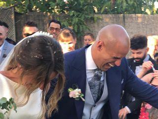 La boda de Andrea y Jose Maria 3