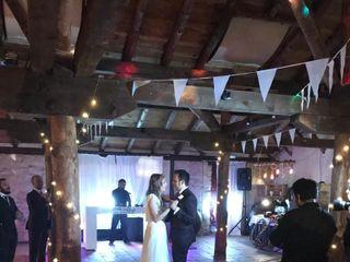La boda de Julia y Manuel 1