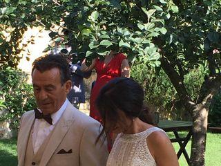 La boda de Yasmin y Óscar  2