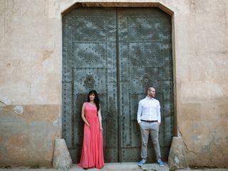La boda de Marc y Alisa 2