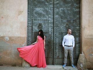 La boda de Marc y Alisa 3