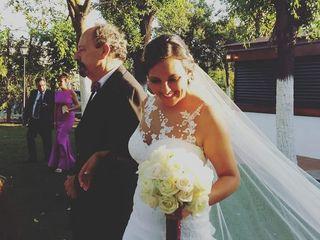 La boda de Angela  y Joaquín  2