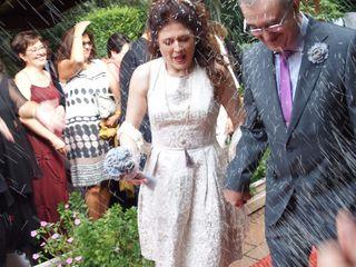 La boda de Maria Pilar  y Manel  1