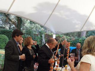 La boda de Maria Pilar  y Manel  2