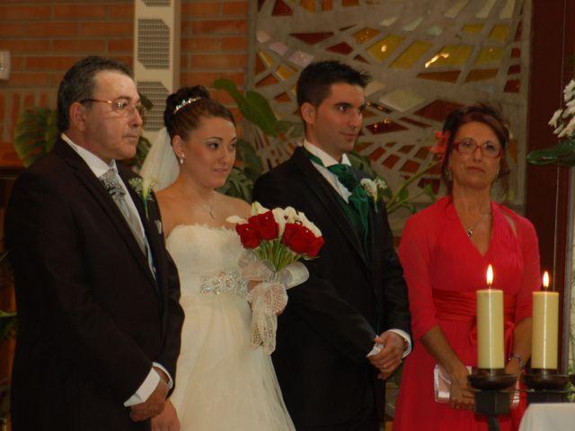 La boda de Nuria y Marcos en Fuenlabrada, Madrid 4