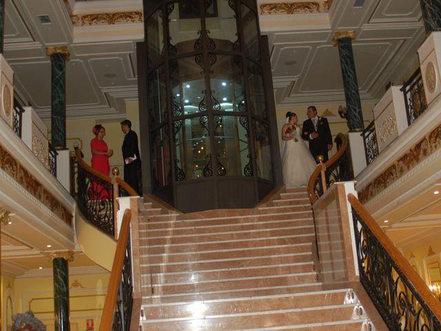 La boda de Nuria y Marcos en Fuenlabrada, Madrid 5