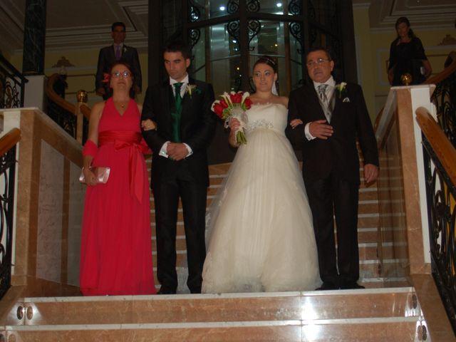 La boda de Nuria y Marcos en Fuenlabrada, Madrid 6