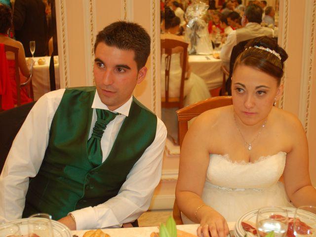 La boda de Nuria y Marcos en Fuenlabrada, Madrid 7