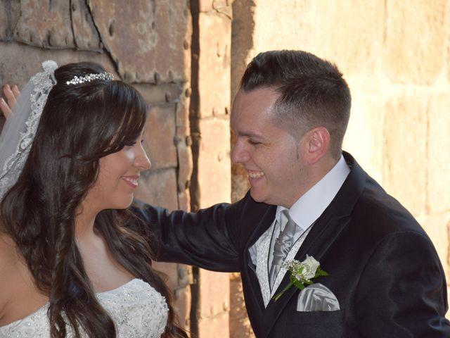 La boda de Dani  y Sara  en Illescas, Toledo 5