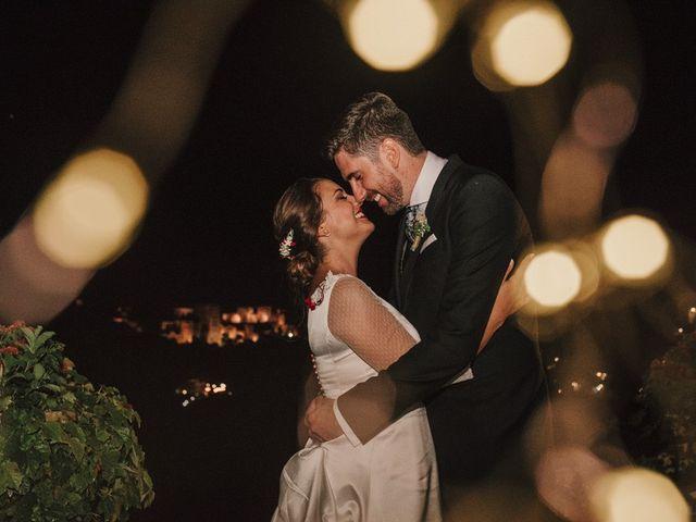La boda de Ana y Javi