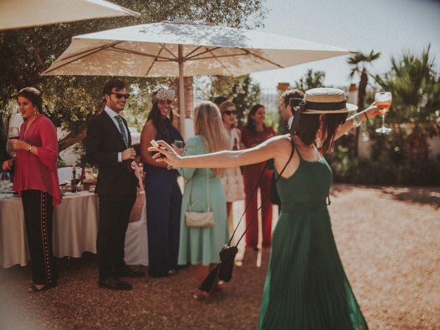 La boda de Juan Luís y Teresa en Badajoz, Badajoz 10