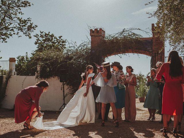 La boda de Juan Luís y Teresa en Badajoz, Badajoz 12