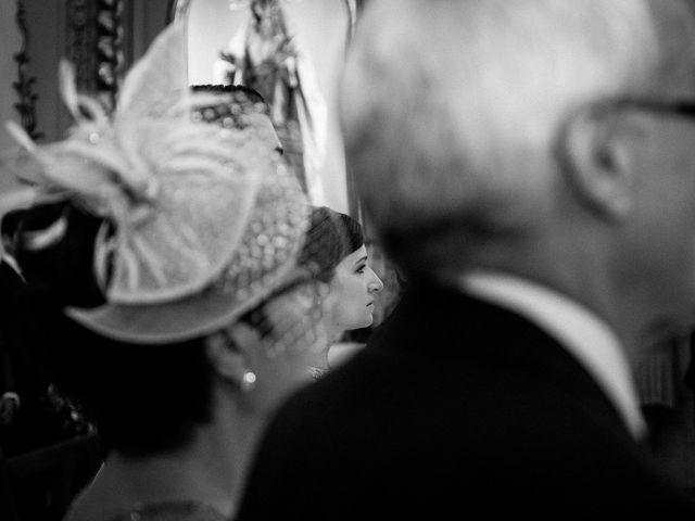 La boda de Jorge y María en Santomera, Murcia 7