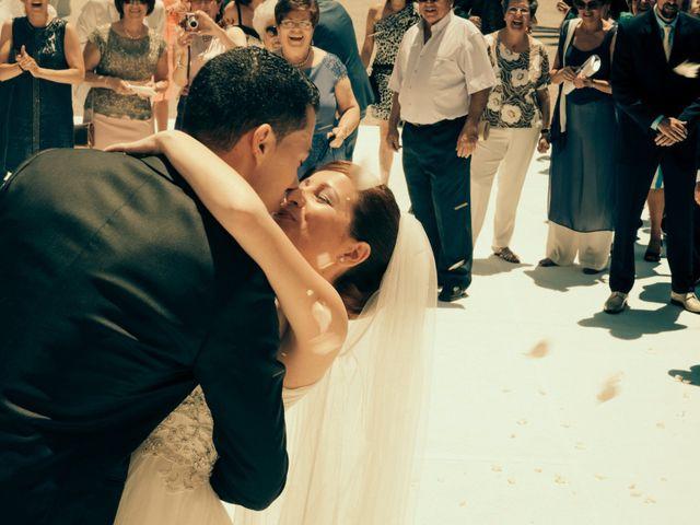 La boda de Jorge y María en Santomera, Murcia 11
