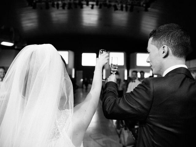 La boda de Jorge y María en Santomera, Murcia 12