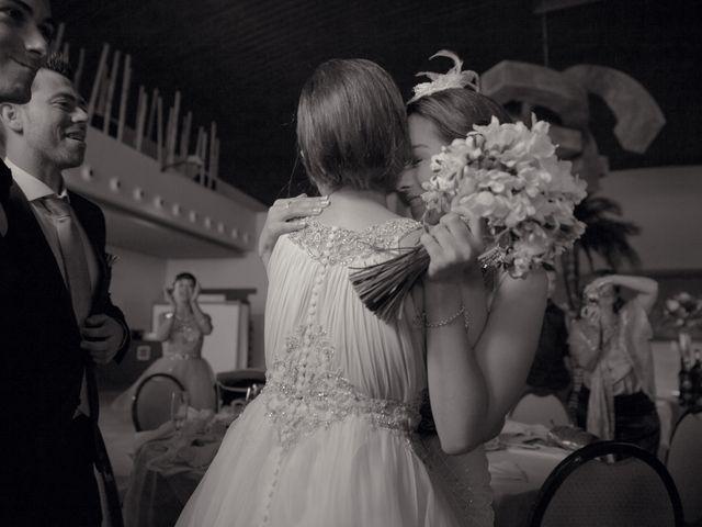 La boda de Jorge y María en Santomera, Murcia 17