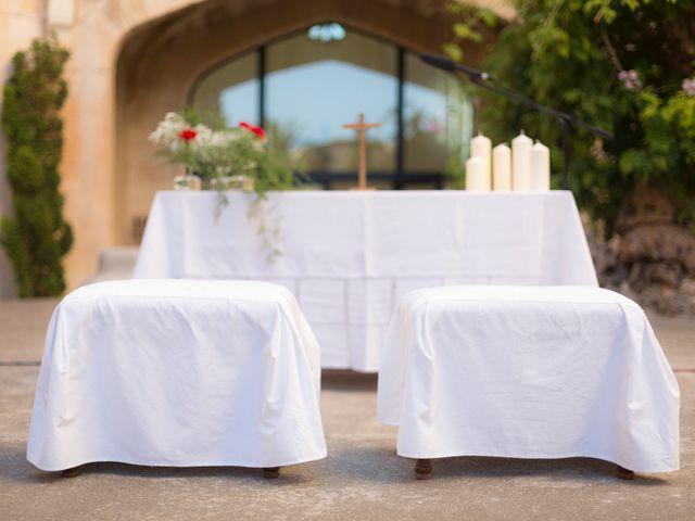 La boda de Ivan y Anabel en Son Servera, Islas Baleares 4