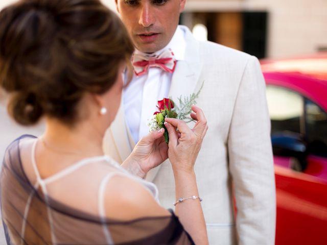 La boda de Ivan y Anabel en Son Servera, Islas Baleares 10