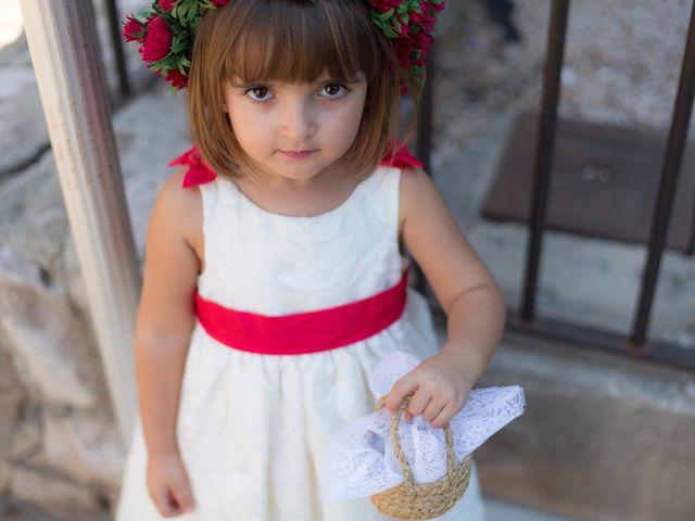La boda de Ivan y Anabel en Son Servera, Islas Baleares 14