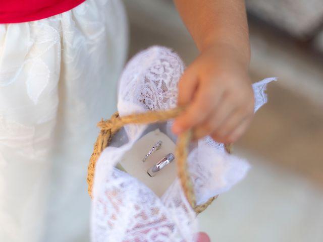 La boda de Ivan y Anabel en Son Servera, Islas Baleares 15
